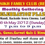 Monthly Gurmat Gathering By GFC