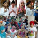 Gurmat Training Camp-2013