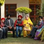 Film Shoot Scene Maya Jaal